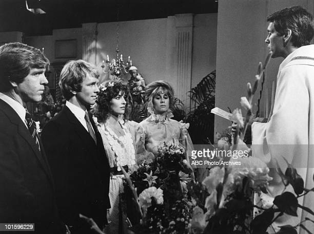LIVE Airdate August 20 1981 MICHAEL