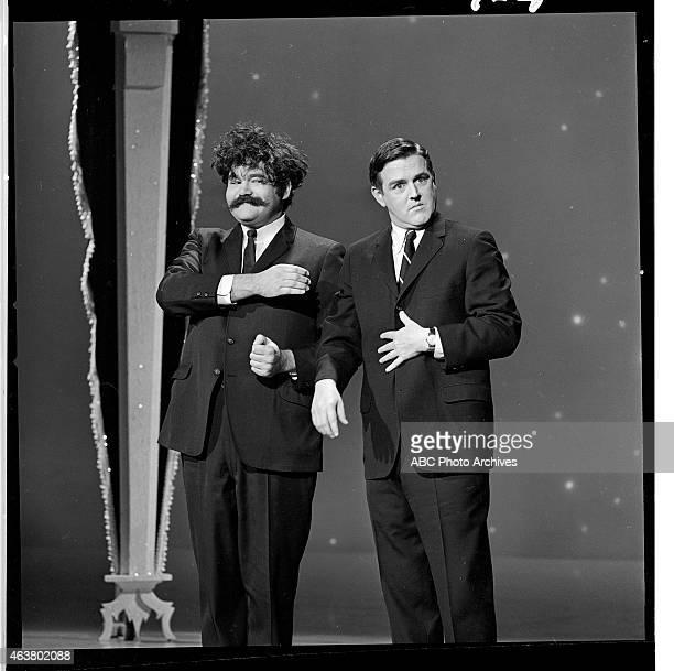 January 8 1966 BURNS AND SCHREIBER