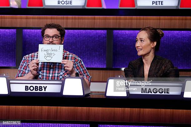 July 10 2016 The iconic panel game show MATCH GAME hosted by Golden Globe and Emmy Awardwinning actor Alec Baldwin returns to primetime airing on...