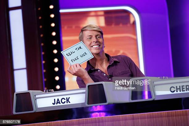 July 17 2016 The iconic panel game show MATCH GAME hosted by Golden Globe and Emmy Awardwinning actor Alec Baldwin returns to primetime airing on...