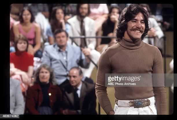 Airdate July 28 1975 GERALDO