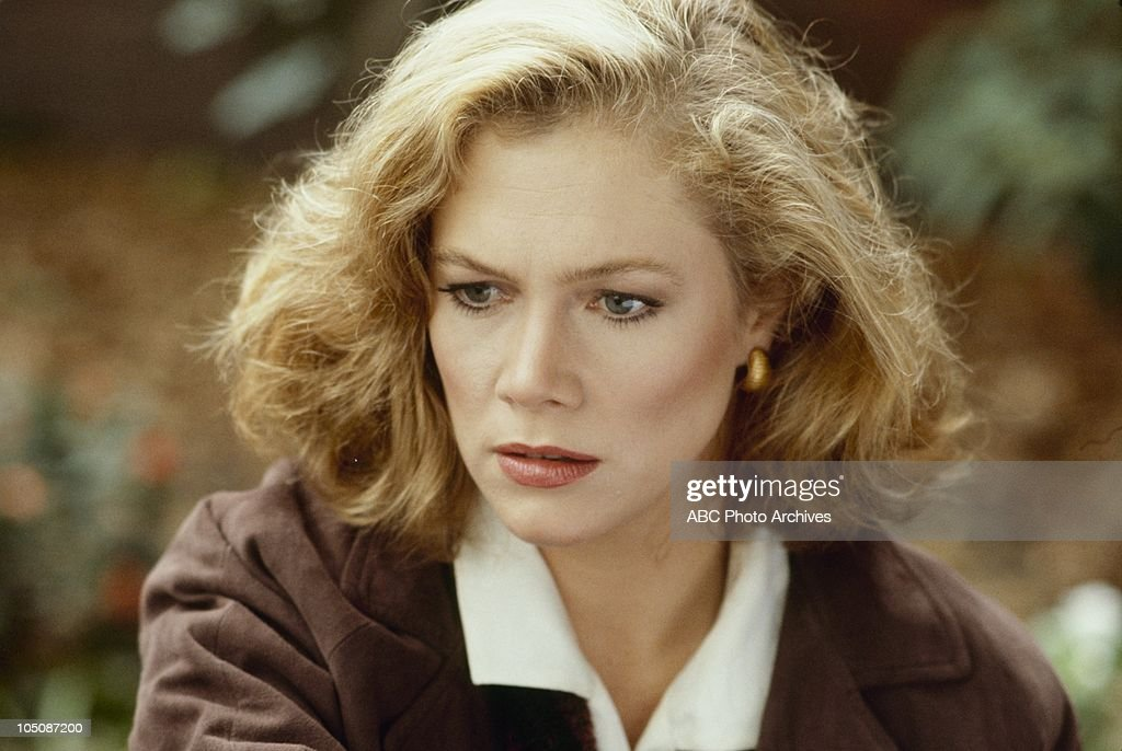 S HONOR - Airdate June 13, 1985. (Photo by ABC Photo Archives/ABC via Getty Images) KATHLEEN