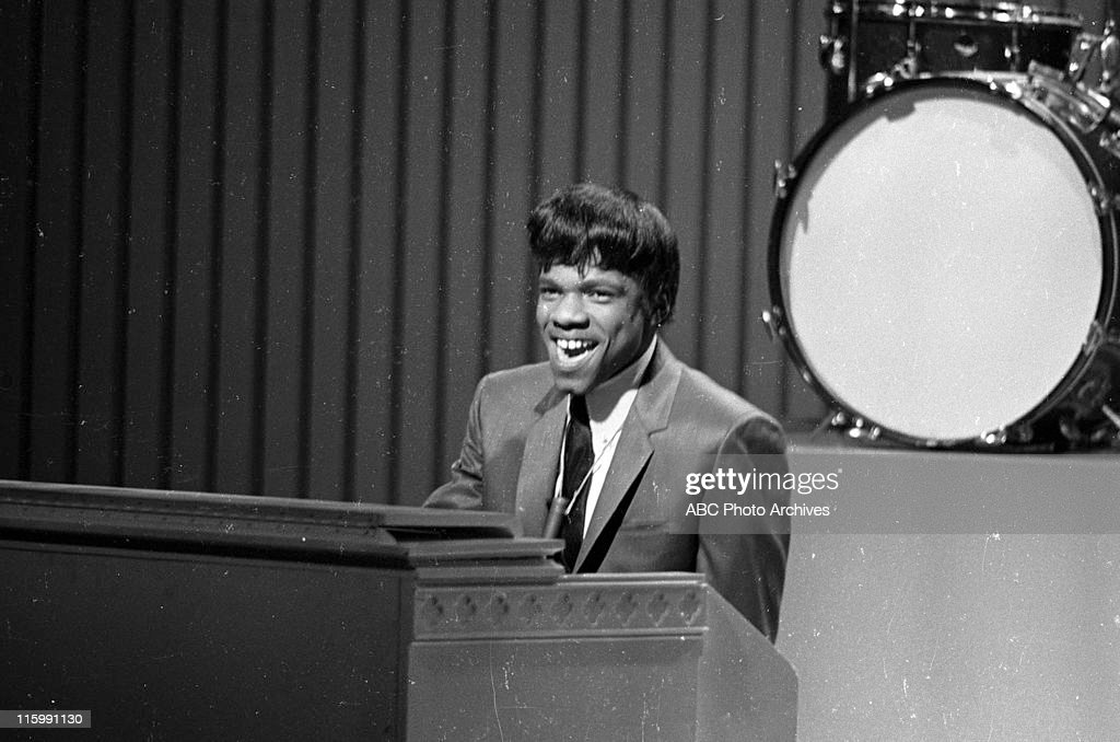 BILLY PRESTON : News Photo