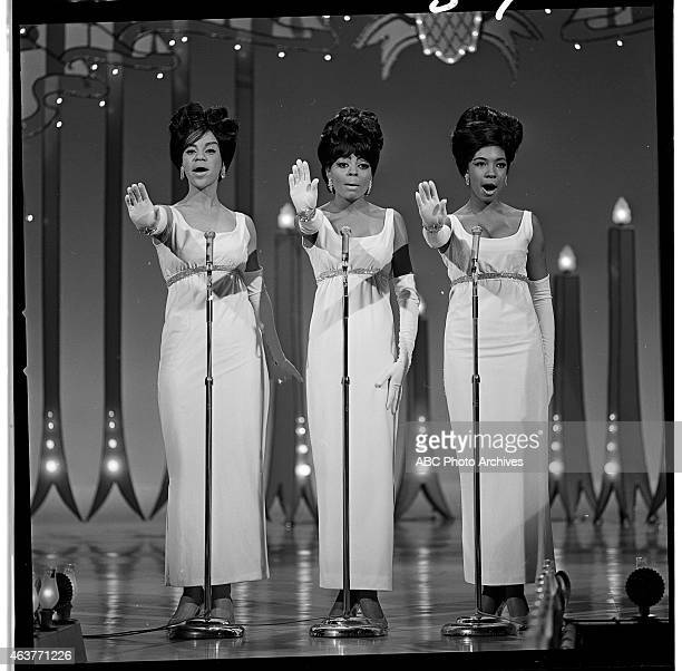 March 27 1965 THE SUPREMES