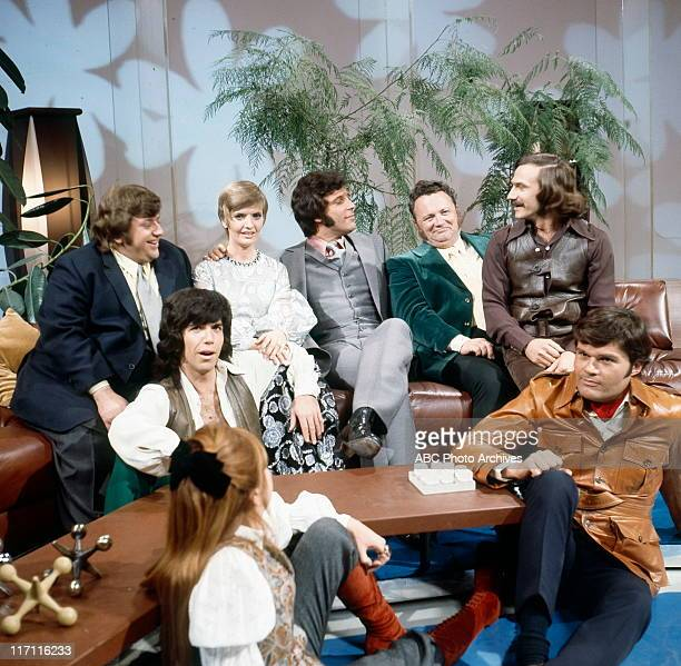 November 27 1970 FLORENCE HENDERSON TOM JONES AND ACE TRUCKING COMPANY INCLUDING FRED WILLARD