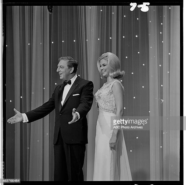 November 6 1965 RAY BOLGER KAREN CARLSON