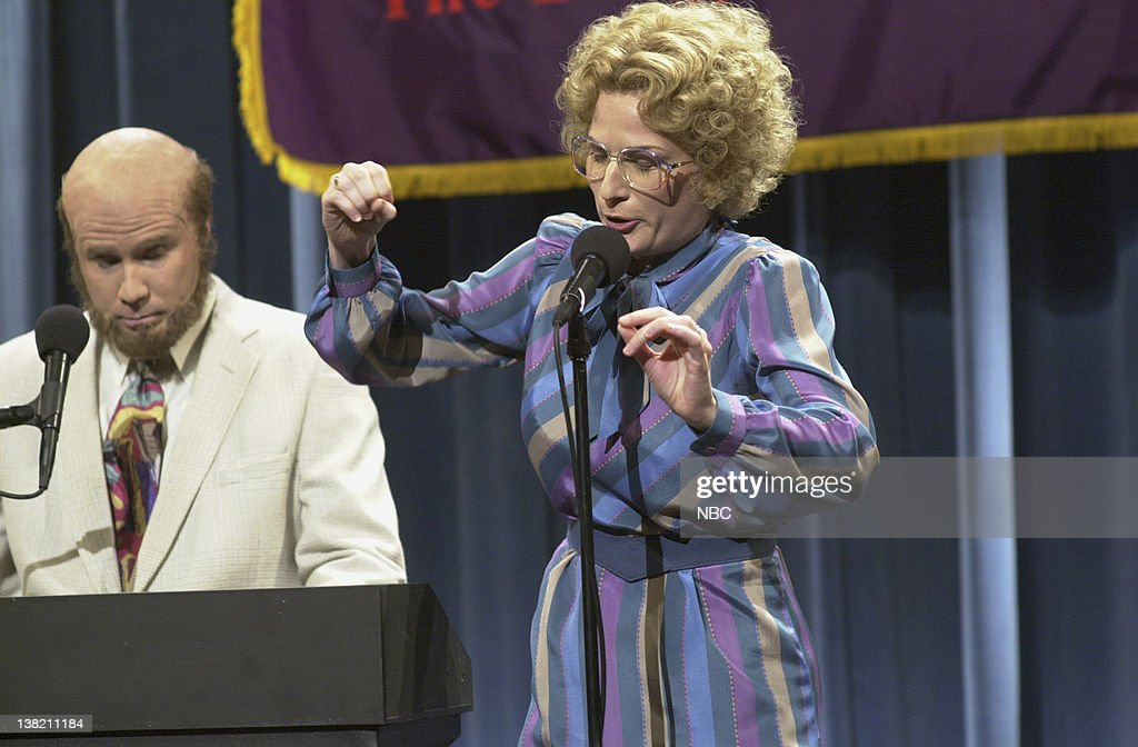 Saturday Night Live : News Photo
