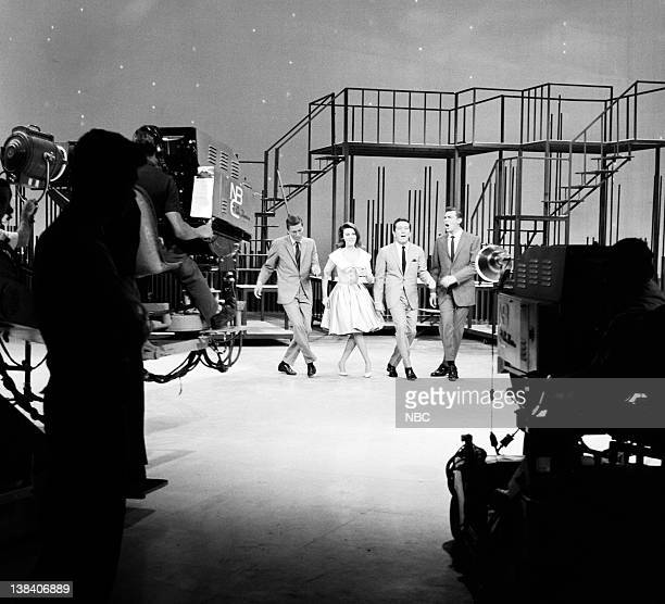 Dick Van Dyke AnnMargret host Andy Williams Andy Griffith