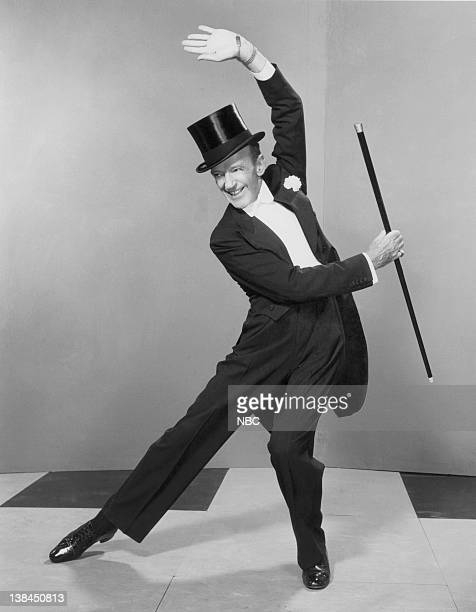 Dancer/Actor/Singer Fred Astaire