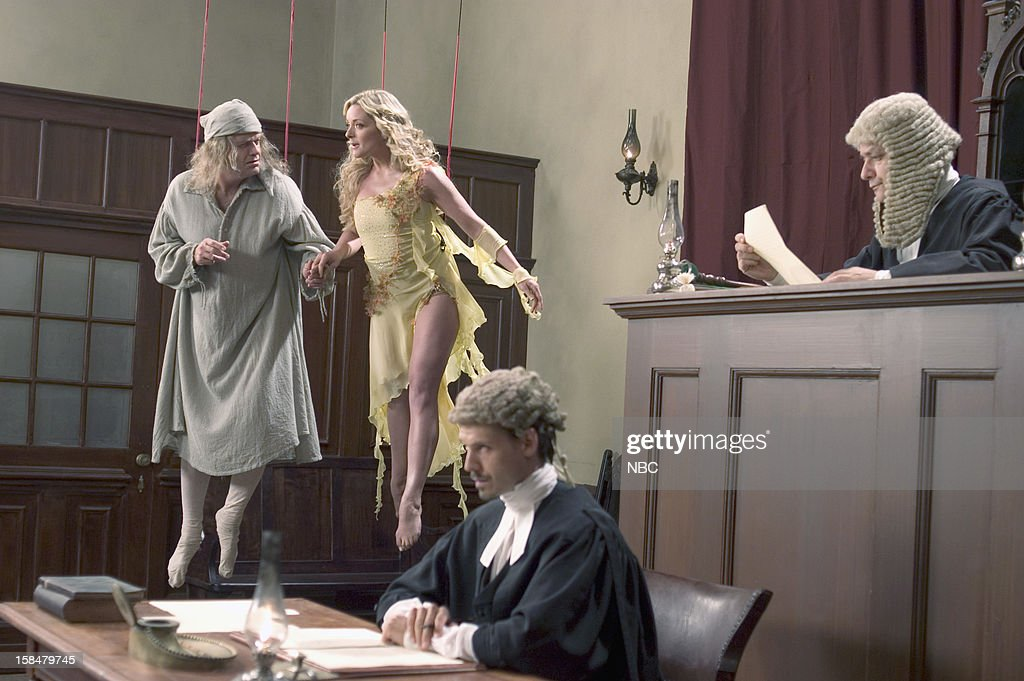 Kelsey Grammer as Ebenezer Scrooge, Jane Krakowski as Ghost of ...