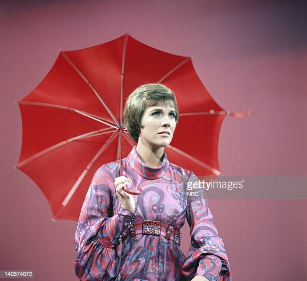 Julie Andrews Photo by Gerald Smith/NBCU Photo Bank