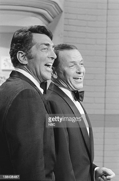 Dean Martin Celebrity Roast: Frank Sinatra - TV.com