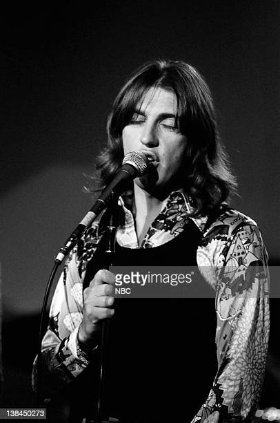 Aired -- Pictured: Cory Wells of Three Dog Night