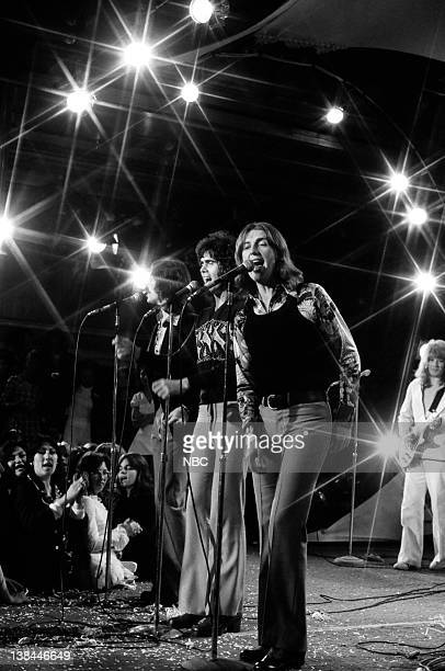 Aired -- Pictured: Three Dog Night: Chuck Negron, Danny Hutton, Cory Wells