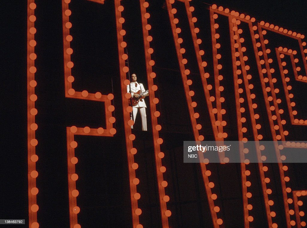 "CA: 3rd December 1968 - Elvis Presley's ""'68 Comeback Special"" Aired on NBC"