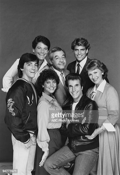 DAYS aired on August 9 1983 SCOTT