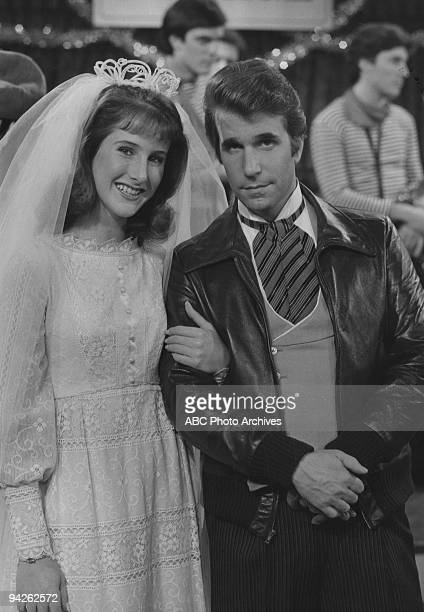 DAYS aired on February 7 1981 CATHY
