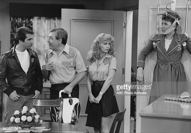 DAYS aired on May 12 1981 HENRY