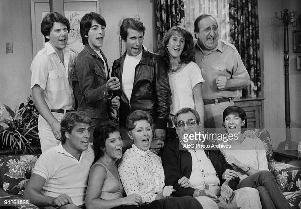 DAYS aired on October 6 1981 ANSON