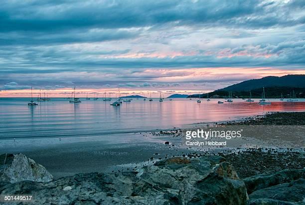 Airlie Beach Sunrise