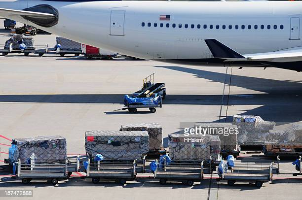 Airline industry – Cargo