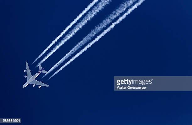 Airliner, Airbus A380