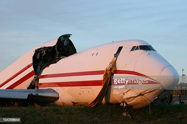 Airplance accident de