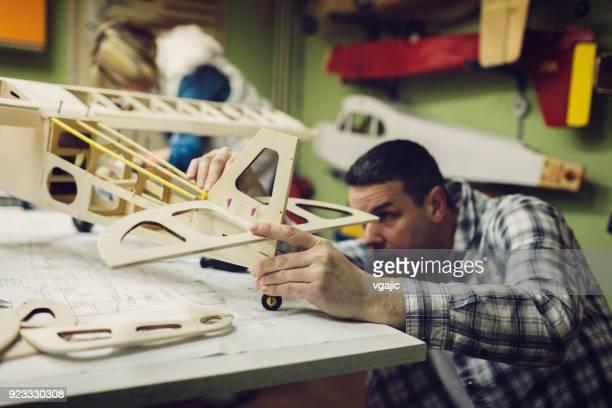 RC Airplane Hobby