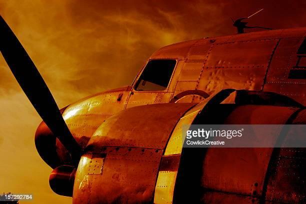 Avion de bataille de la Seconde guerre mondiale