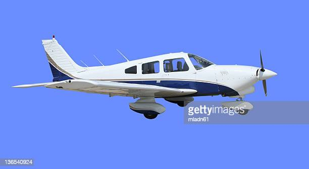 airplane - propeller stock pictures, royalty-free photos & images