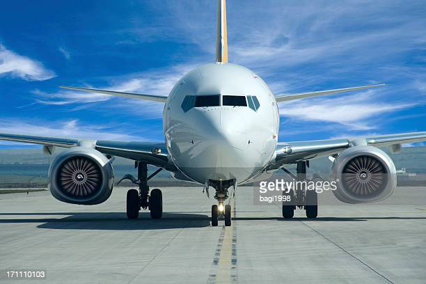 airplane - fuselage stock pictures, royalty-free photos & images