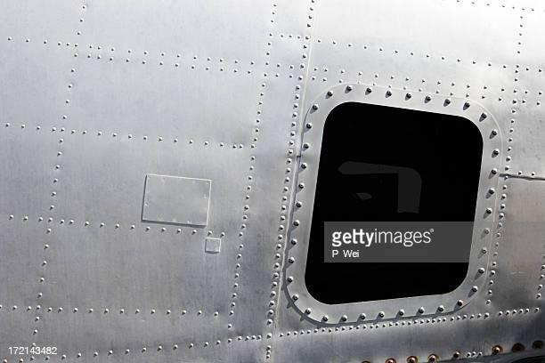 Airplane! Retro Fuselage