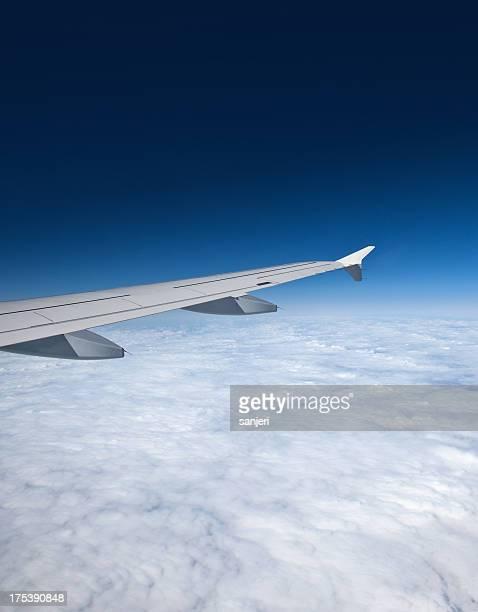 Airplane wings