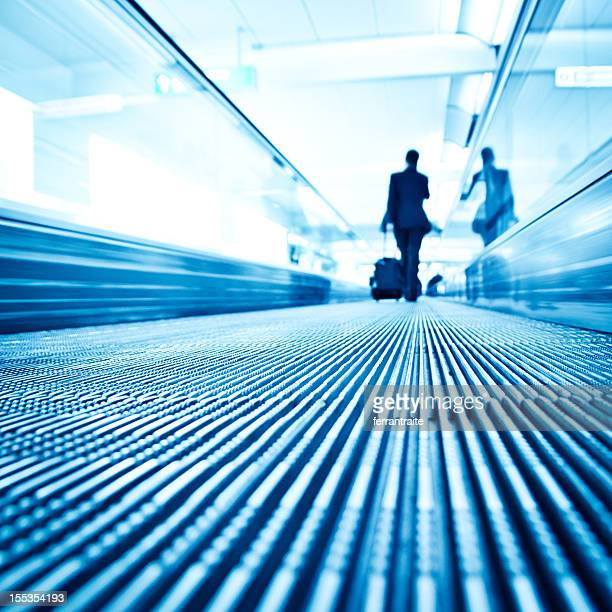 Airport Business Travel