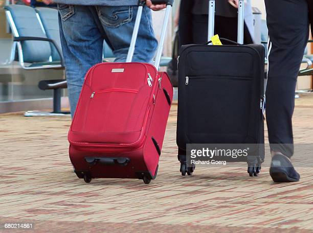 Airport Carry-on luggage