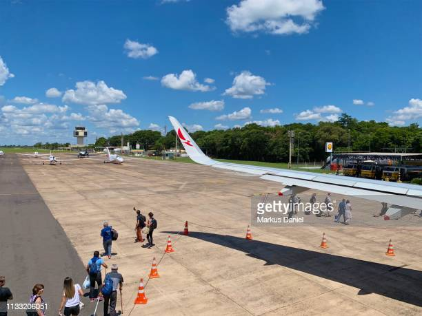 "airport foz do iguacu - ""markus daniel"" stock pictures, royalty-free photos & images"