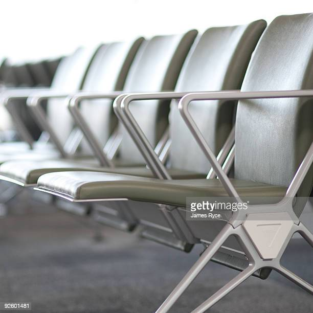 Airport Lounge Chairs