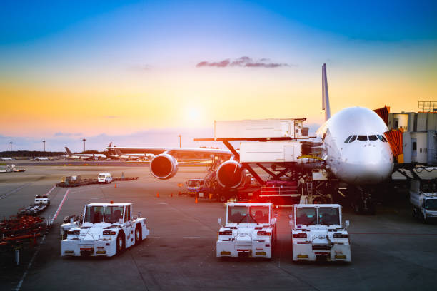 Free air cargo Images, Pictures, and Royalty-Free Stock