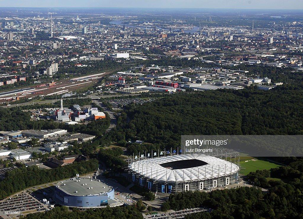 Hamburg City Feature : Nachrichtenfoto