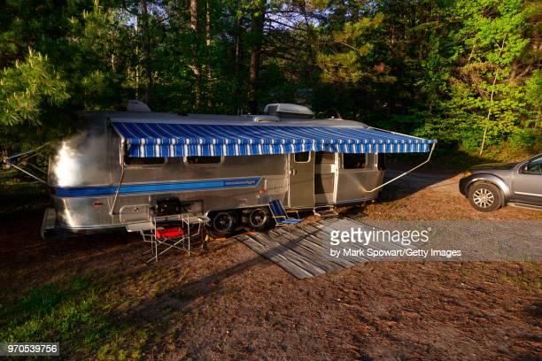 Airstream Travel Trailer