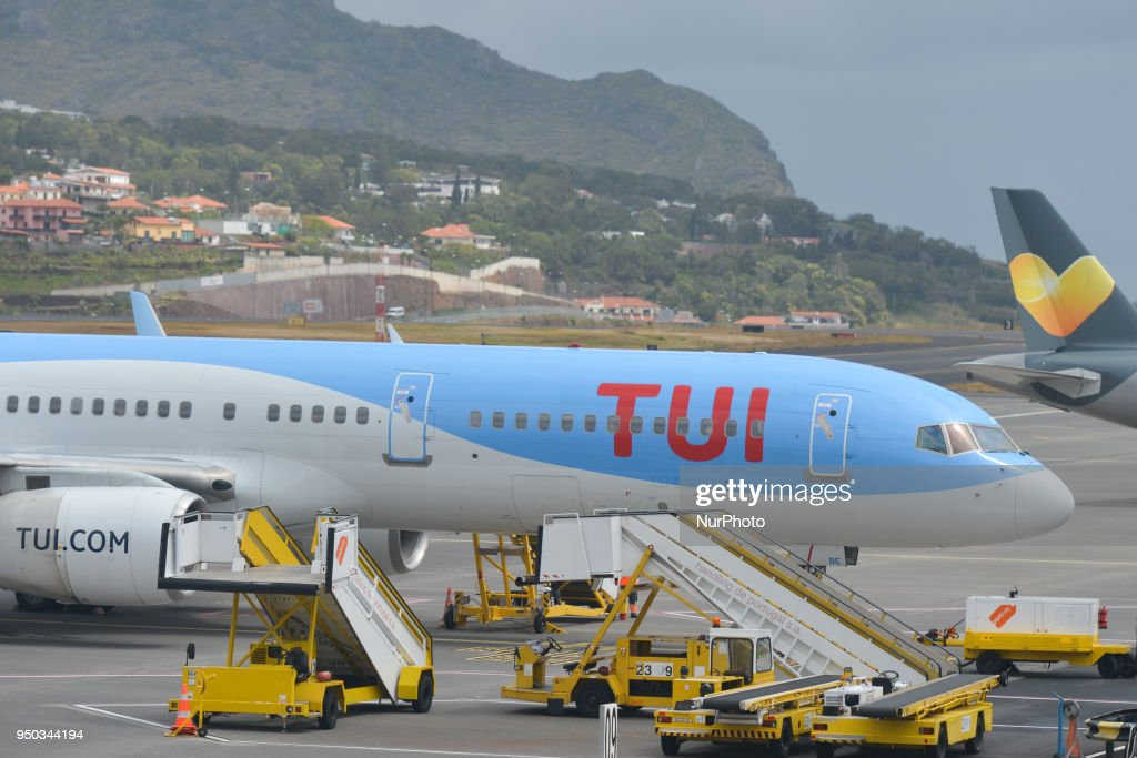 Madeira flights cancelled and delayed due to bad weather