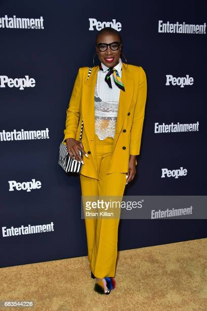 Aisha Hinds Stock Photos And Pictures Getty Images