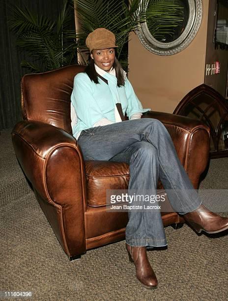 Aisha Tyler at The SkiHouse at The Canyons
