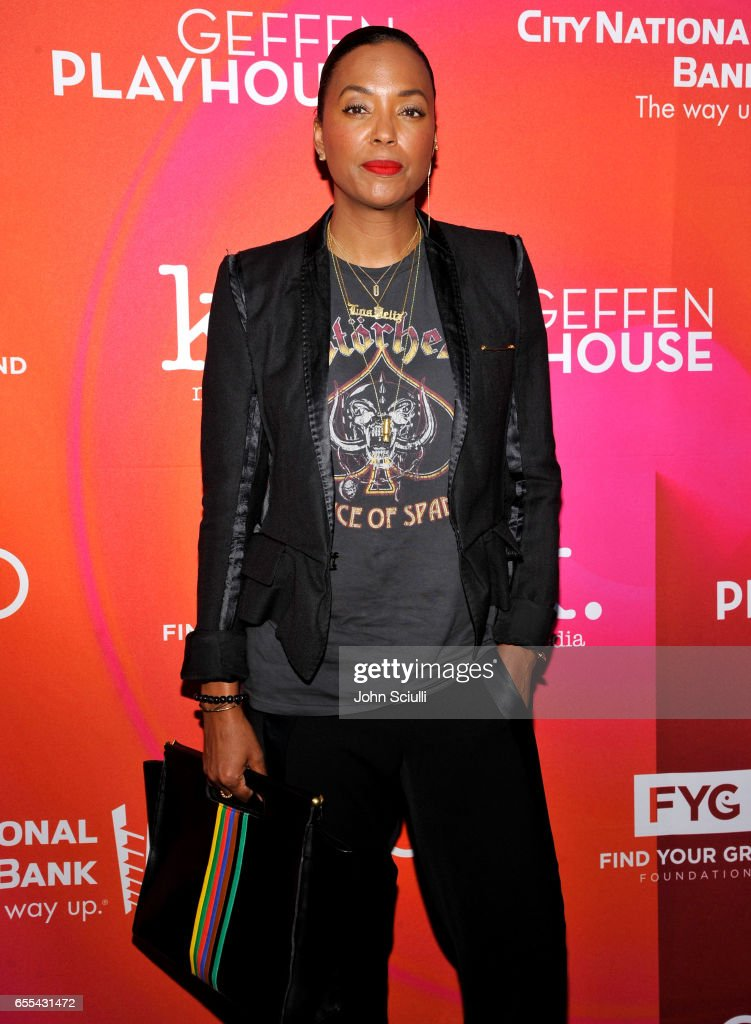 Geffen Playhouse's 15th Annual Backstage at the Geffen Fundraiser