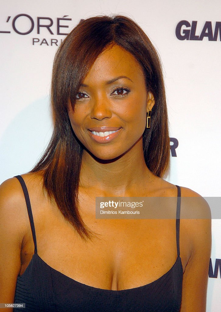 15th Annual GLAMOUR Women of the Year Awards - Red Carpet