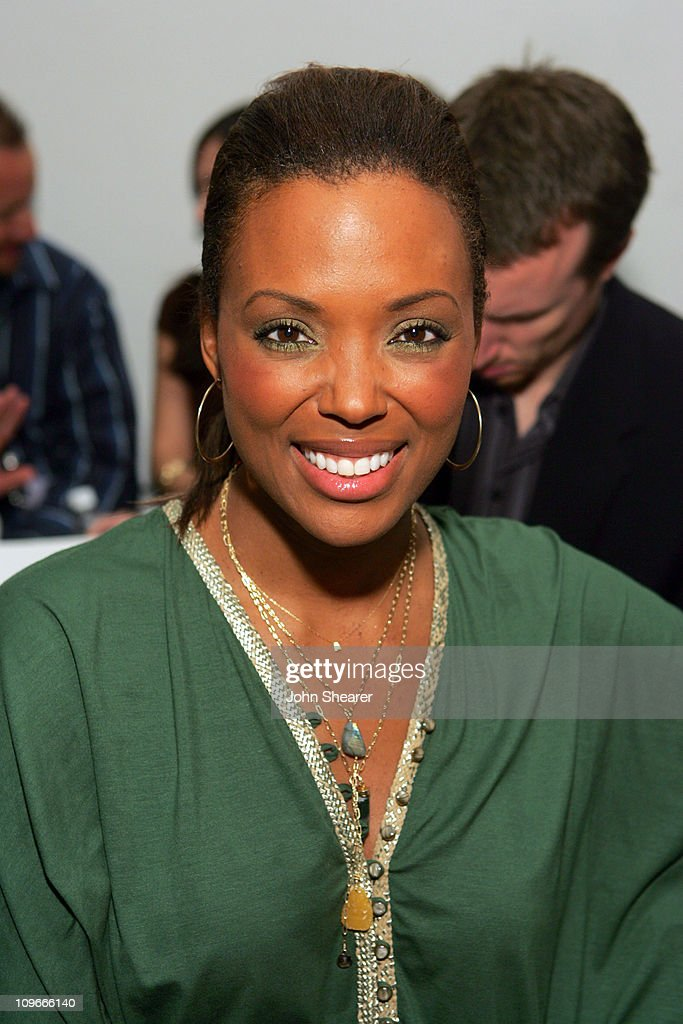 Mercedes-Benz Spring 2006 L.A. Fashion Week at Smashbox Studios - Juan Carlos Obando - Front Row and Backstage