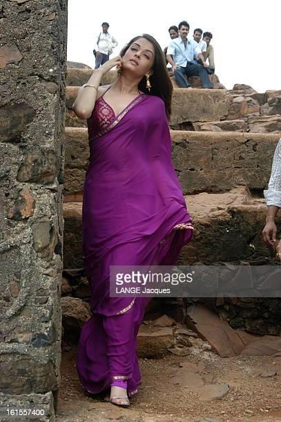 Aishwarya Rai Aischwarya RAI actrice indienne égérie de l'Oréal