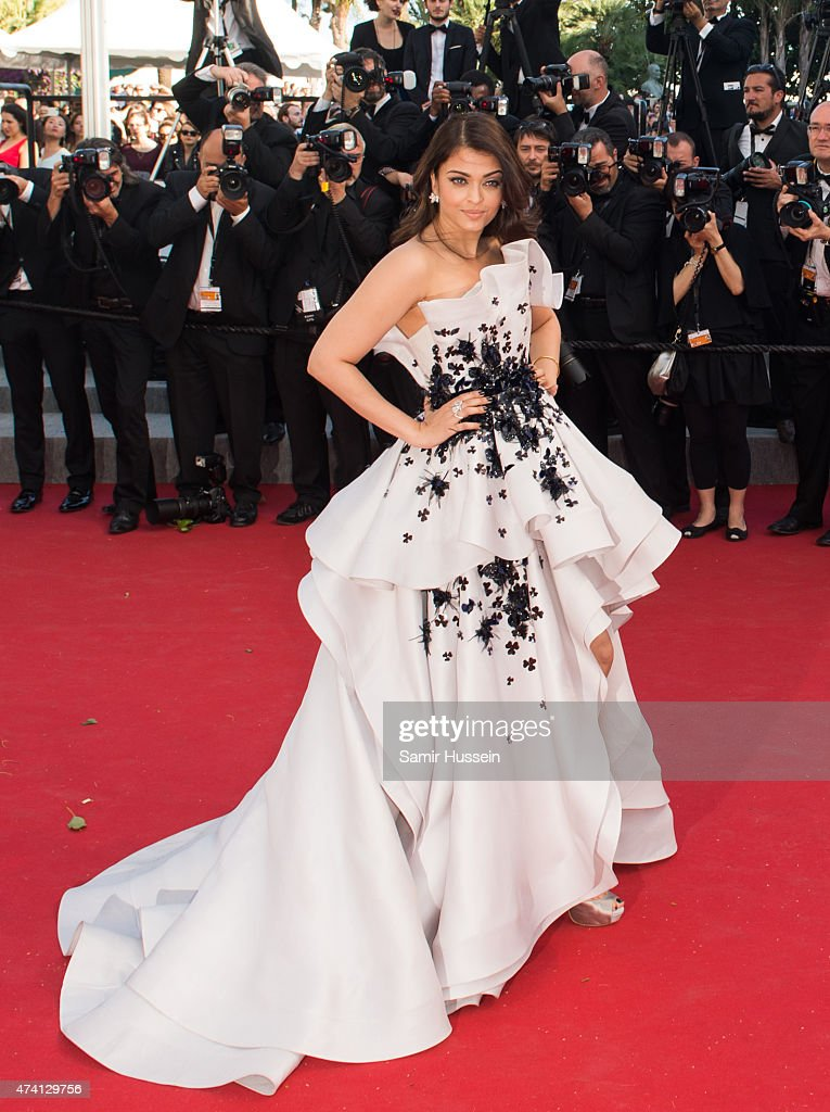"""Youth"" Premiere - The 68th Annual Cannes Film Festival : News Photo"