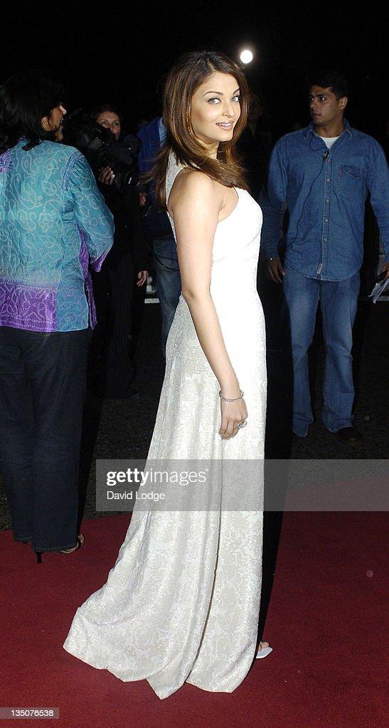 Sangeet Awards 2004 - Arrivals