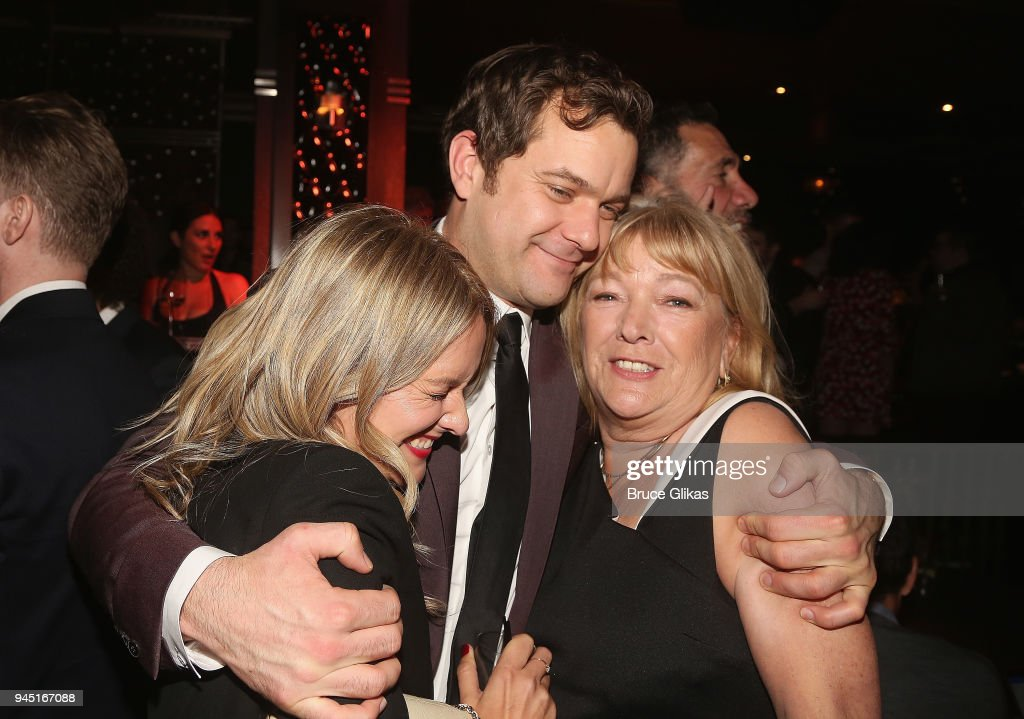 """""""Children Of A Lesser God"""" Broadway Opening Night - After Party"""